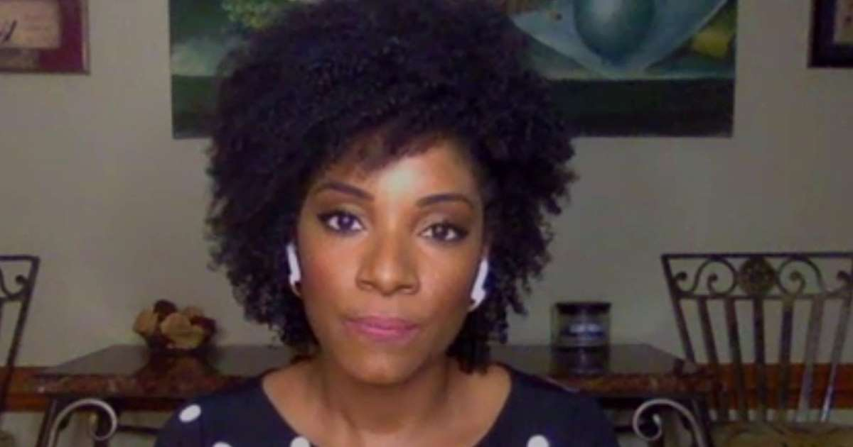 Quick facts and information about Zerlina Maxwell