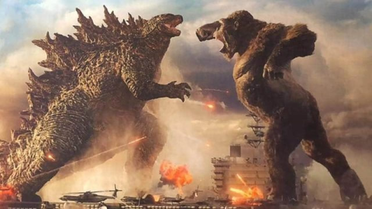 Godzilla Vs. Kong (2021) Cast & Crew, Release Date, Actors, Director-Everything You Need To Know