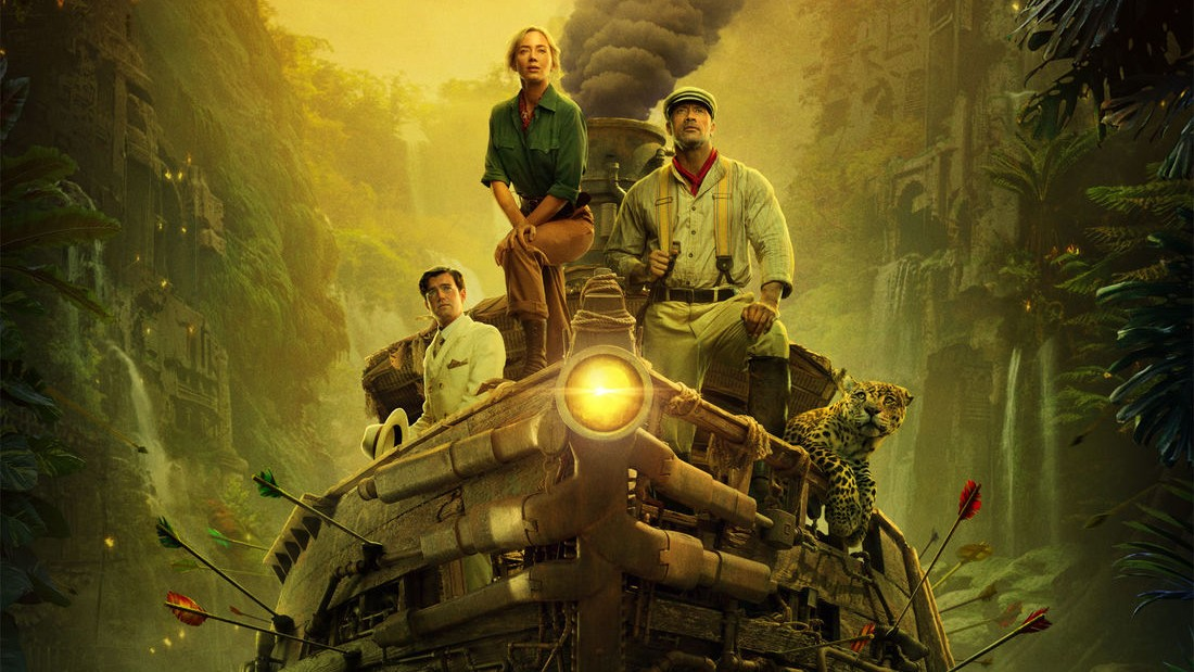 Jungle Cruise (2021) Cast & Crew, Release Date, Actors, Director and Everything You Need To Know