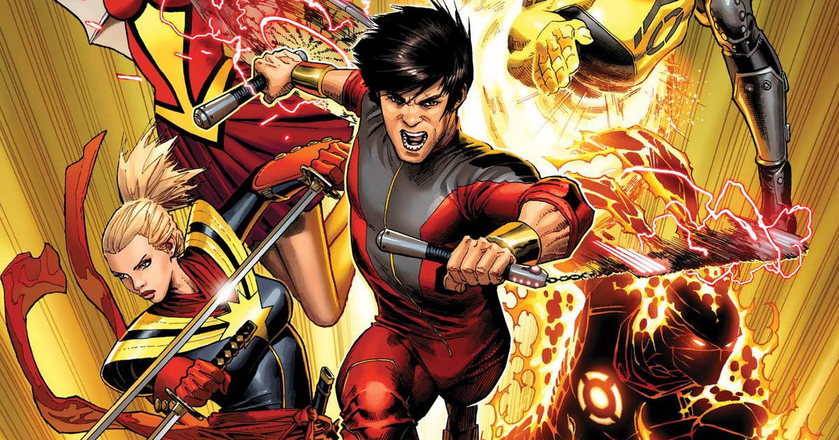 Shang-Chi and the Legend of the Ten Rings (2021) Cast & Crew, Release Date, Actors, Director and Everything You Need To Know